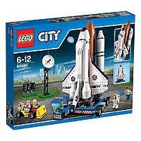 Lego City Космопорт 60080, фото 1