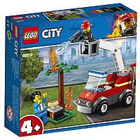 Lego City Пожар на пикнике 60212, фото 1