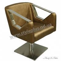Крісло перукарське A006, фото 1