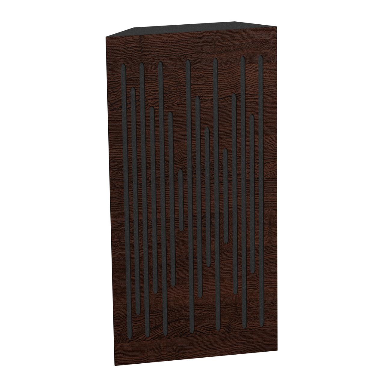 Бас пастка Ecosound Bass trap Ecowave wood 1000х500х100 колір венге