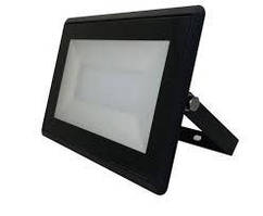 Светодиодный прожектор Ledvance ECO Floodlight LED 30W 2160 Lm 6500K BK  Osram
