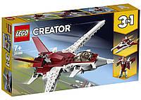 Lego Creator Винищувач майбутнього 31086, фото 1