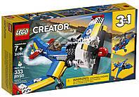 Lego Creator Гоночный самолёт 31094, фото 1