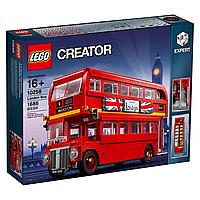 Lego Creator Лондонский автобус 10258, фото 1