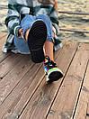 Жіночі кросівки Air Jordan Retro 1 Multicolor, фото 9