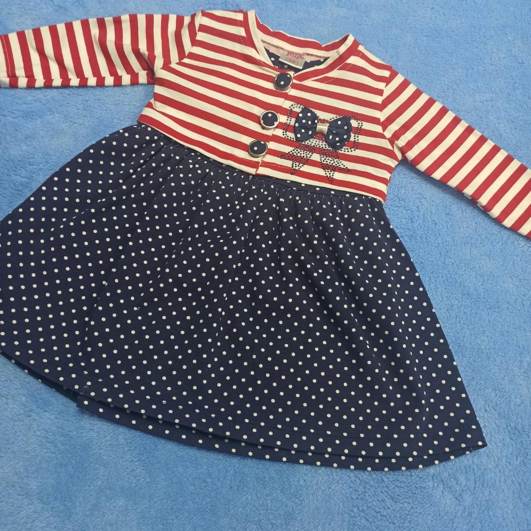 Красивое нарядное платье для девочки с балеро.
