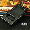 Чохол книжка для Huawei Ascend G6-U10 чорний