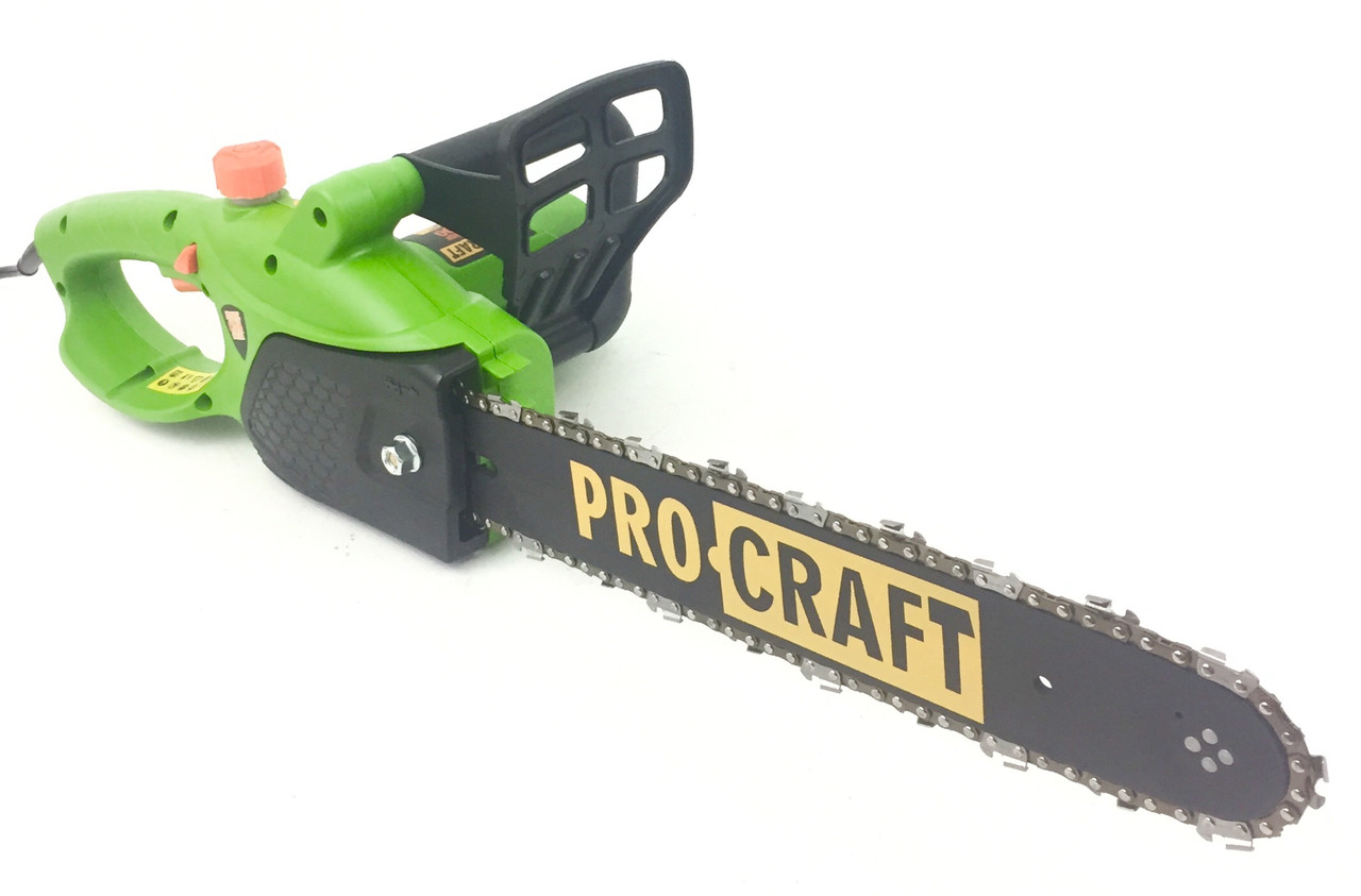 Электропила цепная Pro-Craft Germany (K1800)