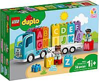 Lego Duplo Вантажівка «Алфавіт» 10915, фото 1