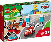 Lego Duplo Гонки Молнии МакКуина 10924, фото 1