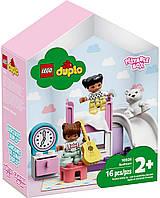 Детский Конструктор Lego Duplo Спальня 10926, фото 1