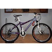 """Подростковый горный велосипед ARDIS LX-200 DB 24 (передач: 21"""") рама: 13"""""""