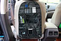"""Распродажа! Автомобильный органайзер на спинку сидения в машину """"Estcar"""" на сиденье автомобиля (машины), фото 1"""