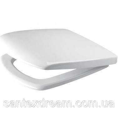 Сиденье для унитаза CARINA Duroplast K98-0068