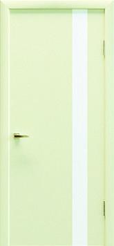 Міжкімнатні двері ART 03 (біле)