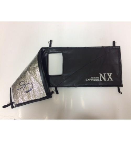 Утеплитель Радиатора ВАЗ 2106 зимний