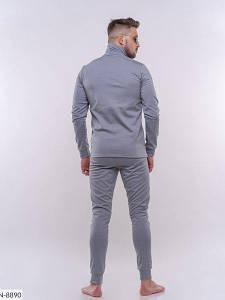 Зимняя мужская домашняя одежда