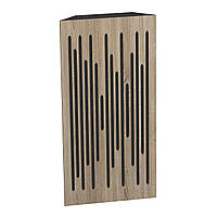 Бас пастка Ecosound Bass trap wood 1000х500х150 колір сонома, фото 1
