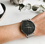 Годинник geneva білі Жіночі, фото 2