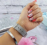 Годинник geneva білі Жіночі, фото 3