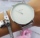 Годинник geneva білі Жіночі, фото 5