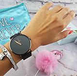 Годинник geneva білі Жіночі, фото 7