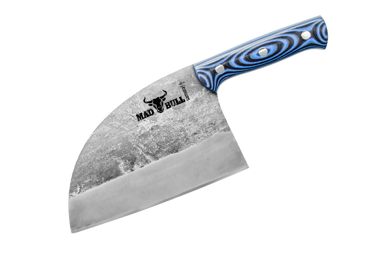 Кухонный топорик Samura Mad Bull SMB-0040