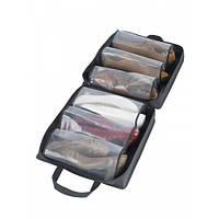 Органайзер для обуви Shoe Tote Bag Pro сумка для хранения обуви на 6 пар