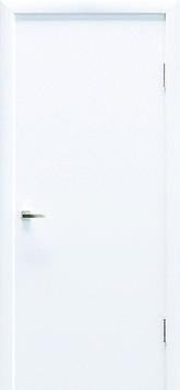 Міжкімнатні двері Емаль Art 00