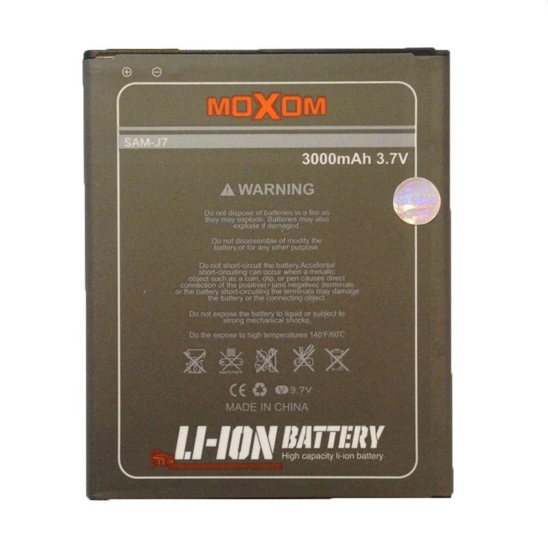 Акумулятор Samsung J700 Galaxy J7 / EB-BJ700BBC (3000 mAh) MOXOM Lite