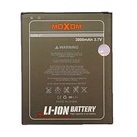 Акумулятор Samsung J700 Galaxy J7 / EB-BJ700BBC (3000 mAh) MOXOM Lite, фото 1