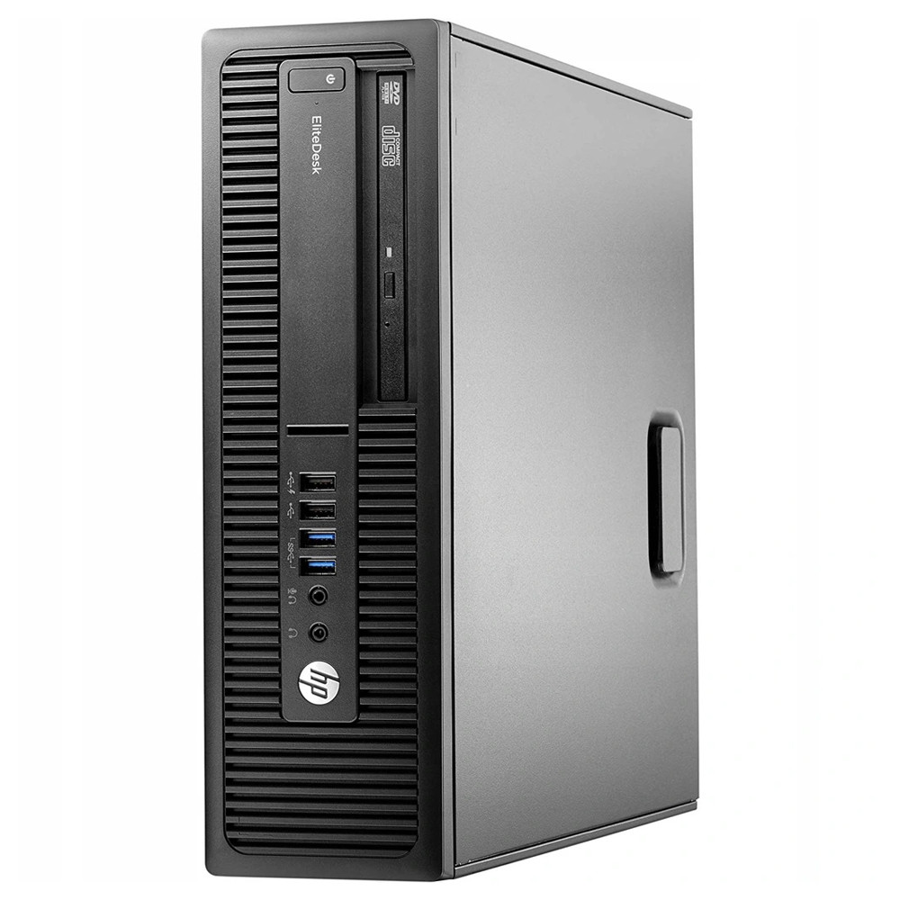 """Компьютер HP EliteDesk 800 G2 SFF (i3-6100/16/480SSD) """"Б/У"""""""
