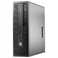 "Компьютер HP EliteDesk 800 G2 SFF (i3-6100/8/500) ""Б/У"", фото 1"