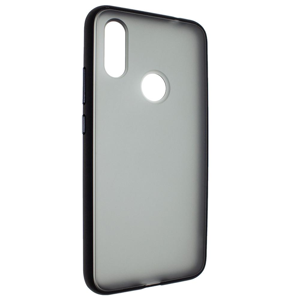 Чехол HOCO для XIAOMI Redmi Note 7 Черный