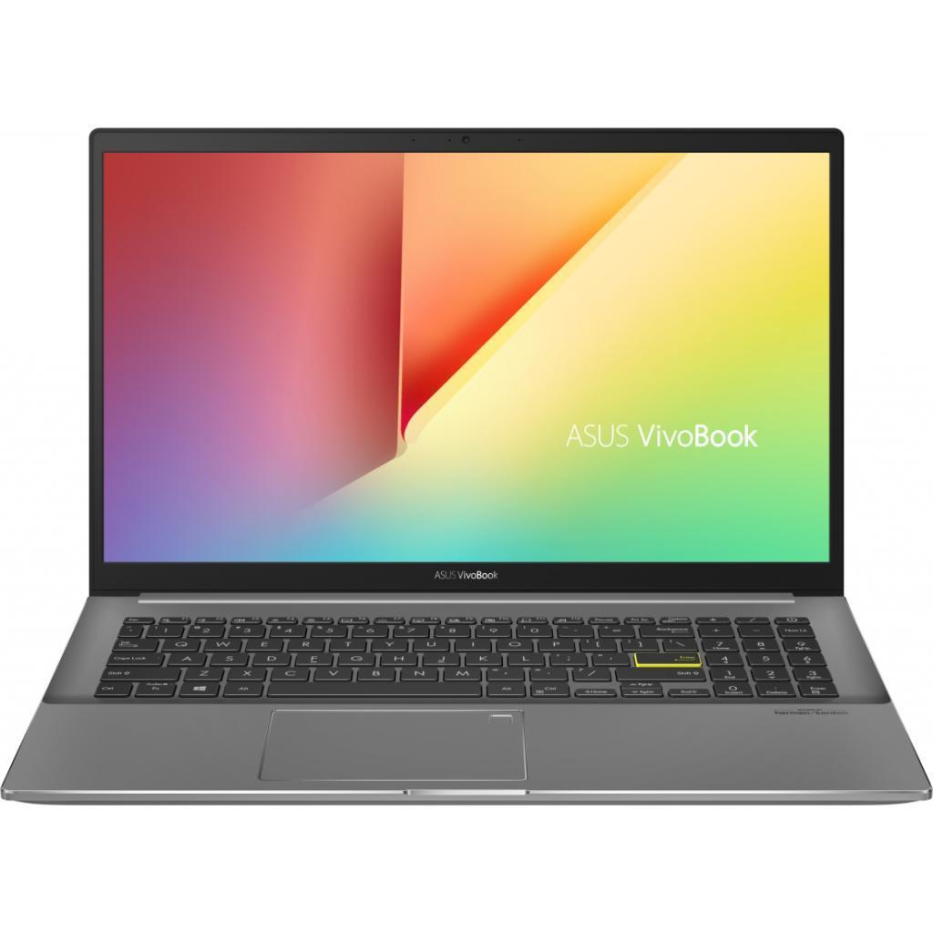 Ноутбук ASUS VivoBook S15 S533FA-BQ010 (90NB0LE3-M02040)