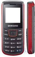 Корпус Samsung E1100 Red