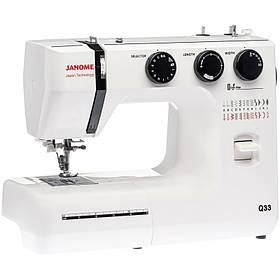 Швейна машина Janome Q33