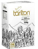 Чай черный Тарлтон Высокогорный 100 гр