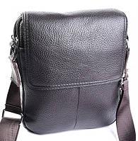 Мужская кожаная сумка 3508 Coffee.Купить мужскую кожаную сумку, фото 1