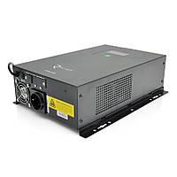 ИБП с правильной синусоидой RITAR RTSWbt-500 (300Вт), 2 встр.АКБ по 12V 9Ah, под внешний АКБ, настенный