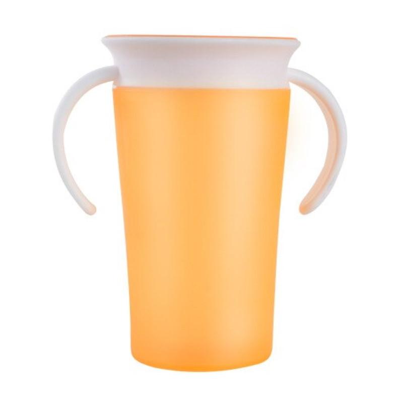 ОбуЧашка большая SLINGOPARK (оранжевый)