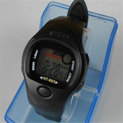 Часы детские наручные G-Sport black