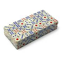 Игральные кубики большие