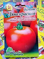 Томат Ляна красная 3 г