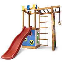 SportBaby Детский игровой комплекс для дома Babyland-15