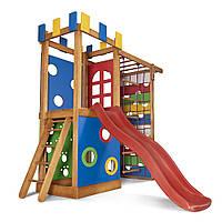SportBaby Детский игровой комплекс для дома Babyland-16