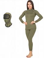 Женское повседневное термобелье Radical Hunter (original), теплое зимнее комплект на каждый день