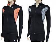 Женская спортивная термокофта Radical Aphrodite (original) на молнии, два цвета