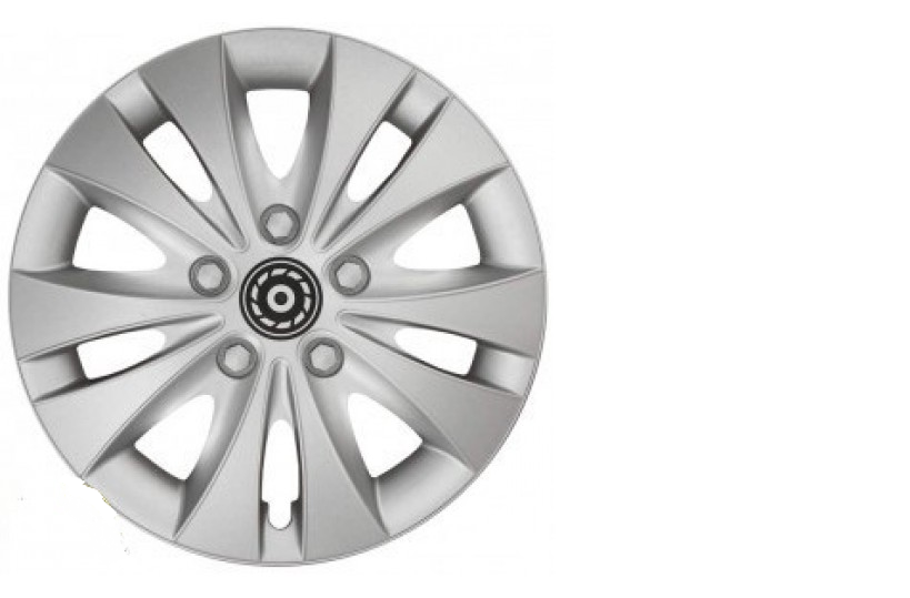 Колпаки колес STORM Радиус R15 (4шт) Jestic