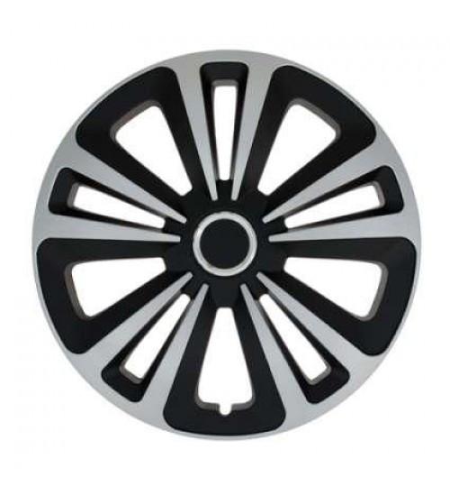 Колпаки колес TERRA MIX Радиус R15 (4шт) Jestic